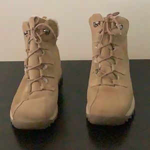 Dr Scholl's boots